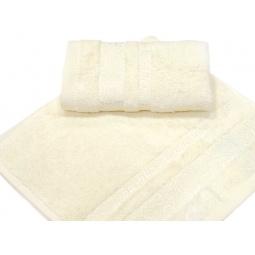 фото Полотенце TAC Bamboo elegance. Размер: 100х150 см. Цвет: кремовый