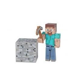 Купить Фигурка с аксессуарами Minecraft «Игрок»