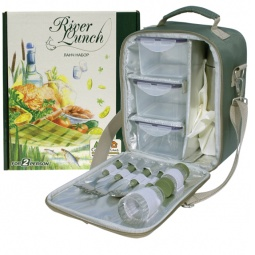 Купить Набор для пикника Camping World SL-002 River Lunch
