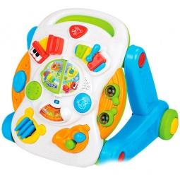 фото Стол для малыша развивающий Weina Weina