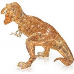 Купить Кристальный пазл 3D Crystal Puzzle «Динозавр T-Rex»