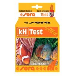 Купить Тест для аквариумной воды Sera kH-Test