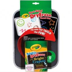 Купить Доска для рисования Crayola Dry Erase