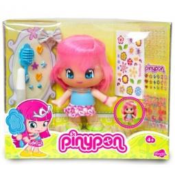Купить Кукла Famosa Pinypon «Макияж и модная прическа». В ассортименте