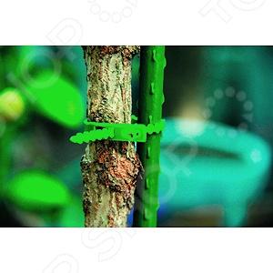 Подвязка для растений Green Apple GTT-25 подвязка растений