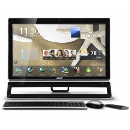 фото Моноблок Acer Aspire Z3171 (DO.SHRER.006)