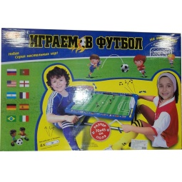 Купить Футбол настольный Zhorya Х75001