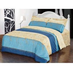 Купить Комплект постельного белья Softline 10384. Евро