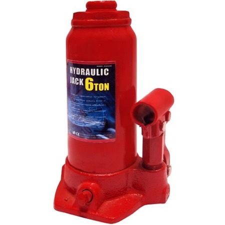 Купить Домкрат гидравлический бутылочный Megapower M-90603S
