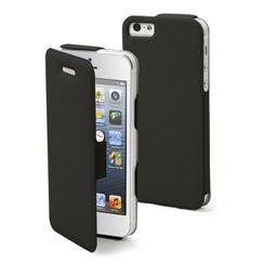 фото Чехол и пленка на экран Muvit iFlip Folio Case для iPhone 5