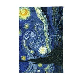Купить Визитница Mitya Veselkov «Ван Гог. Звездная ночь»