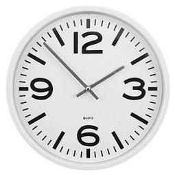 фото Часы настенные СТАРТ WL\PL CLASSIC 12. Цвет: белый