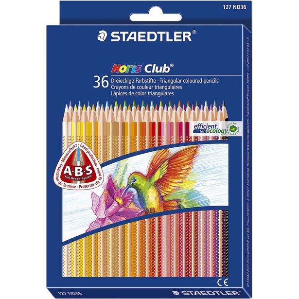 фото Набор цветных карандашей Staedtler 127ND36