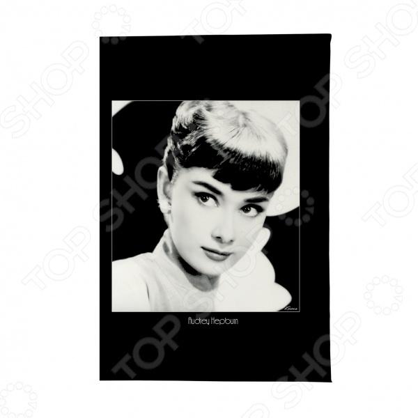 Обложка для автодокументов Mitya Veselkov «Одри загадочная» обложка для автодокументов кожаная mitya veselkov одри в черном платье