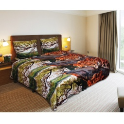 фото Комплект постельного белья Amore Mio Leo. Mako-Satin. 2-спальный