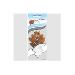 фото Ароматизатор KOTO «Дубовый лист». Вид: Кокос