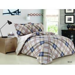 фото Комплект постельного белья Jardin Rivan. 1,5-спальный