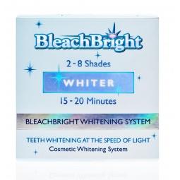 Купить Отбеливающая система для зубов BleachBright