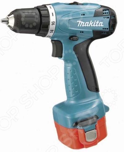 Шуруповерт аккумуляторный Makita 6281DWAE  цены