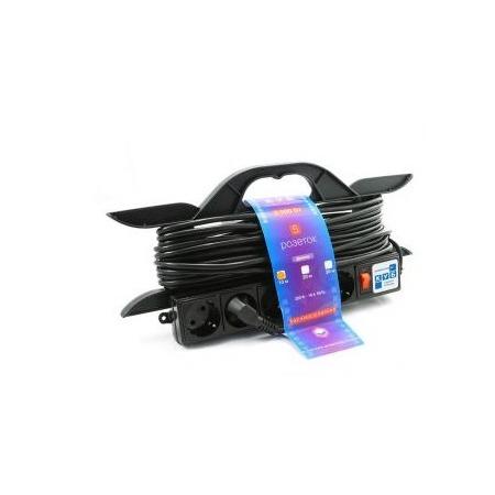 Купить Удлинитель на рамке Power Cube PC LG 5 R 20