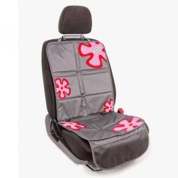 Купить Накидка защитная на спинку сидения для малыша Autoprofi «Смешарики» ЯВ117622