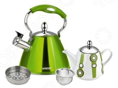 Чайный набор Vitesse Classic