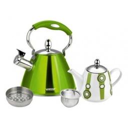 Купить Чайный набор Vitesse Classic VS-7812