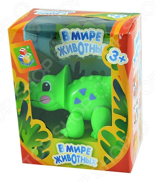Фигурка-игрушка 1 Toy «Динозавр». В ассортименте