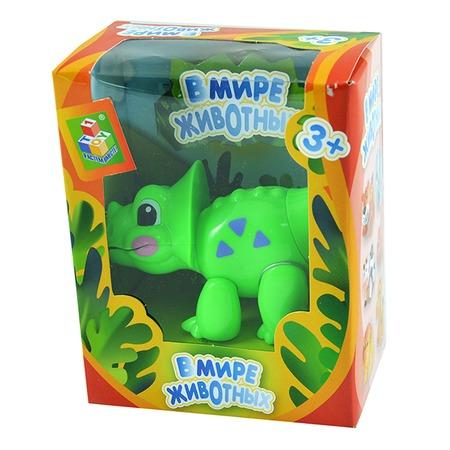 Купить Фигурка-игрушка 1 Toy «Динозавр». В ассортименте