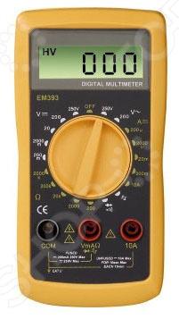 Мультиметр Hama EM393 Hama - артикул: 747869