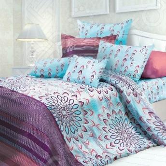 Комплект постельного белья Унисон Лоран комплект постельного белья полутороспальный унисон орнелла