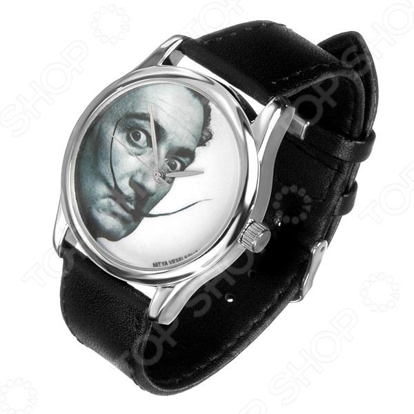 Часы наручные Mitya Veselkov «Дали» дали сальвадор дневник одного гения