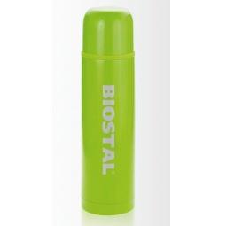 фото Термос Biostal NB-750С. Цвет: зеленый