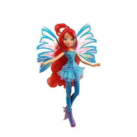 Купить Кукла Winx Club «Сиреникс-3. Магия цвета. Блум»