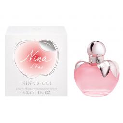 Купить Туалетная вода для женщин Nina Ricci Nina L`Eau