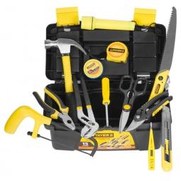 фото Набор инструментов для ремонтных работ Stayer Standard 22054-H15