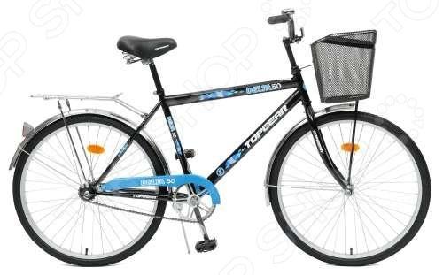Велосипед Top Gear Delta ВН26247К