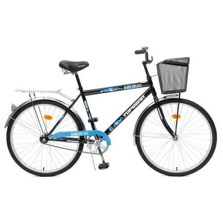 Купить Велосипед Top Gear Delta ВН26247К