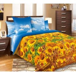 фото Комплект постельного белья Королевское Искушение «Зарница». Семейный