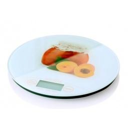 Купить Весы кухонные Smile KSE 3216