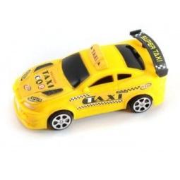 фото Машинка инерционная Shantou Gepai «Такси» 5814
