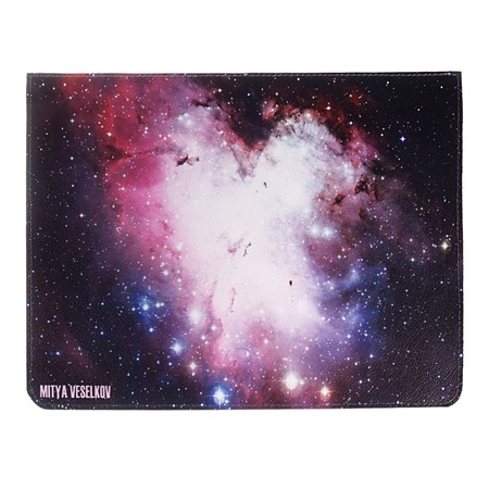Купить Чехол для iPad Mitya Veselkov «Космос»