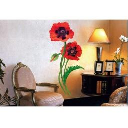 фото Украшение настенное Феникс-Презент «Цветы» 26628