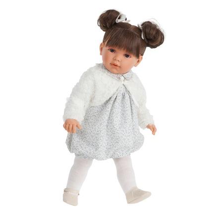 Купить Кукла интерактивная Munecas Antonio Juan «Лула»