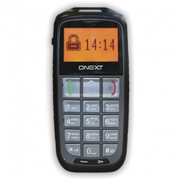 фото Телефон ONEXT Care-Phone 3. Цвет: серый