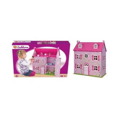 Купить Домик кукольный Eichhorn 2499