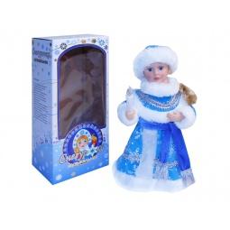 Купить Игрушка музыкальная Метелица «Снегурочка» 7538