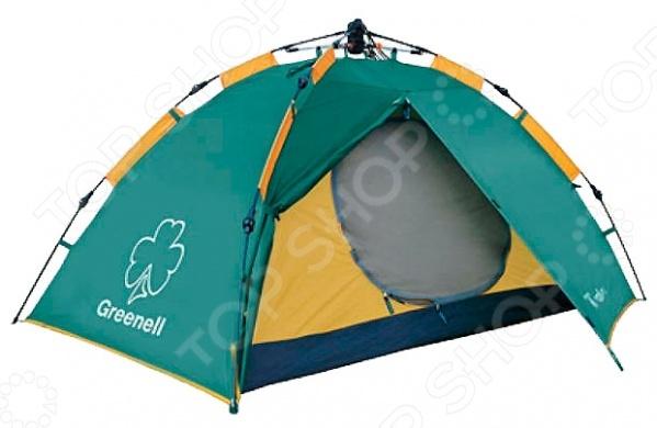 Палатка Greenell Трале 2 v.2 палатка 2 м greenell гори 2 v2
