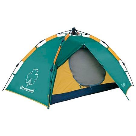 Купить Палатка Greenell «Трале 2 v.2»