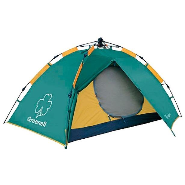 фото Палатка Greenell «Трале 2 v.2»